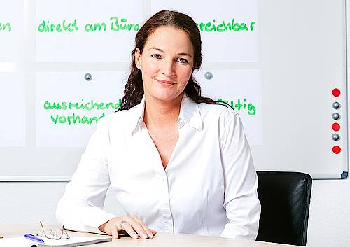 Innovationspark Leverkusen Tanja Lang