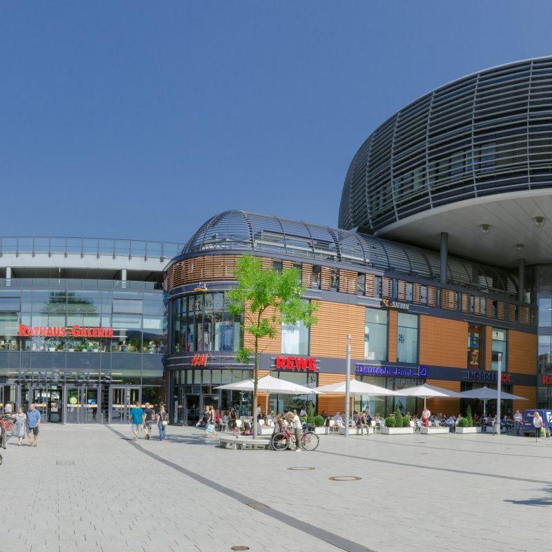 City Wiesdorf Leverkusen Profil