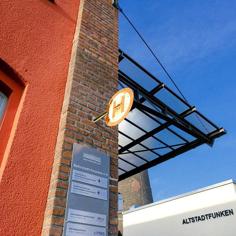 neue bahnstadt opladen Profil